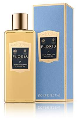 Floris London JF Moisturing Bath & Shower Gel