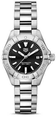 Tag Heuer Aquaracer Watch, 27mm