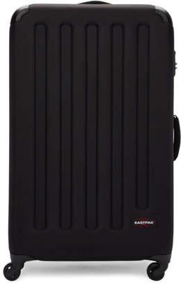 Eastpak Black XL Tranzshell Suitcase