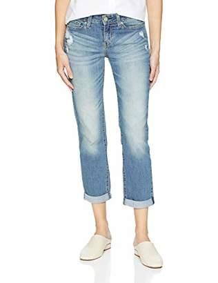 Levi's Gold Label Women's Mid Rise Slim Boyfriend Jeans