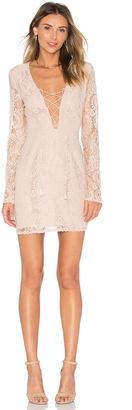 THE JETSET DIARIES Resort Mini Dress $178 thestylecure.com