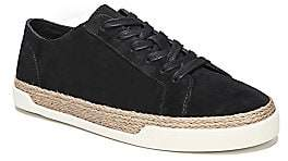 Vince Women's Jadon Sport Suede Sneakers