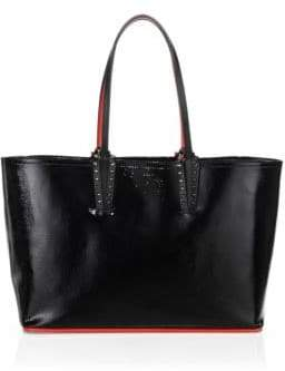 Christian Louboutin Cabata Small Tote with Pouch