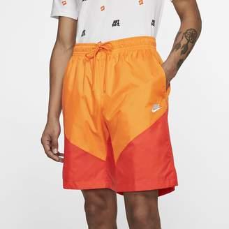 Nike Men's Track Shorts Sportswear Windrunner