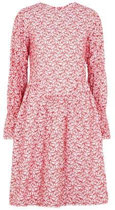 DAY Birger et Mikkelsen Shrimps Peggy Broderie-anglaise Cotton-blend Dress