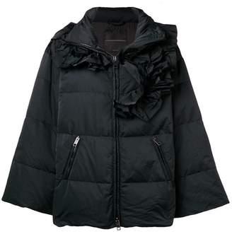 Ermanno Scervino padded coat