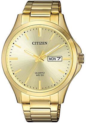Citizen Dress Gold Watch