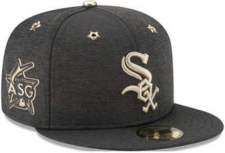 New Era Boys' Chicago White Sox 2017 All Star Game Patch 59FIFTY Fitted Cap