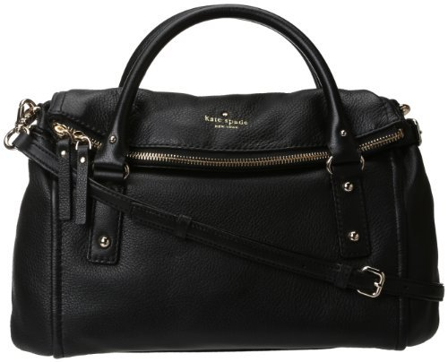 kate spade new york Cobble Hill Small Leslie Convertible Satchel Handbag