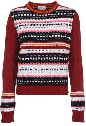 Dondup Embellished Sweater