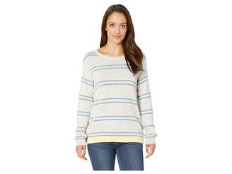 Fresh Produce Mariner Striped Sweater