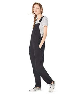 Fox Junior's Relaxed FIT Flat Track Overalls