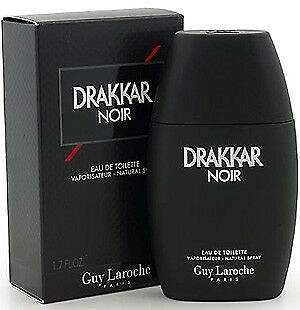Guy Laroche DRAKKAR NOIR 100ml EDT SP