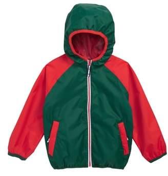Boden Mini Packaway Rain Jacket