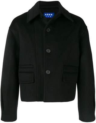 Ader Error buttoned bomber jacket