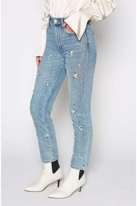 Joie Weslyn D Jeans