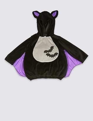 Marks and Spencer Kids' Bat Dress Up