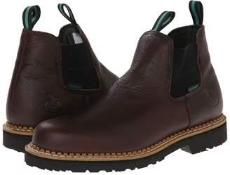 Georgia Boot Georgia Giant High Romeo Waterproof Men's Waterproof Boots