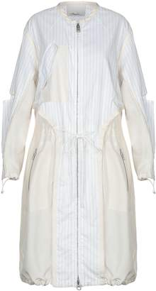 3.1 Phillip Lim Overcoats