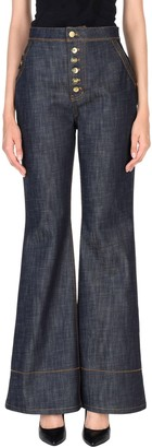 Ellery Denim pants - Item 42665842XO
