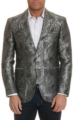 Robert Graham Men's Hargraves Sport Coat