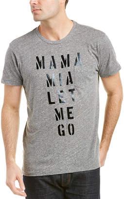 Sol Angeles Mama Mia Pocket T-Shirt