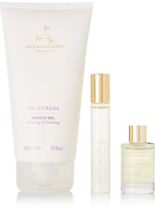 Aromatherapy Associates Self-care Is Your Healthcare - Colorless