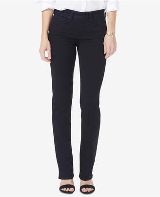 NYDJ Marilyn Tummy-Control Bootcut Jeans