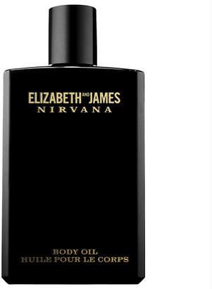 Elizabeth and James ELIZABETH + JAMES Nirvana Black Body Oil