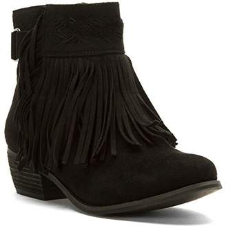 Not Rated Women's Captain Country Boot