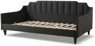 Jennifer Taylor Edgar Channel Tufted Sofa