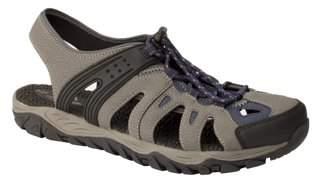 Ozark Trail Men's Closed Toe Sandal