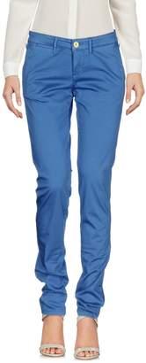 0/ZERO CONSTRUCTION Casual pants - Item 13130005QJ