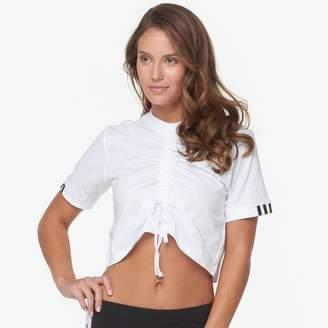 adidas Falcon Logo T-Shirt - Women's