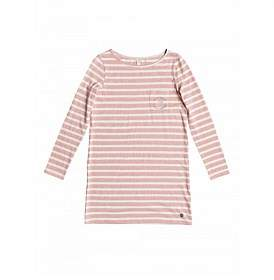Roxy Spin With Me Ls Dress