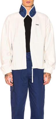 032c BMC Fleece Jacket