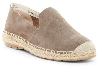 Bettye Muller Freestyle Espadrille Slip-On Flat