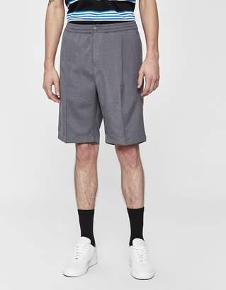 Stussy Bryan Pull-On Short in Grey