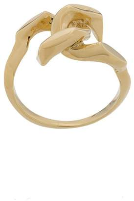 Annelise Michelson Tiny Dechainee ring