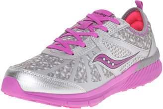 Saucony Kids Volt Athletic Running Shoe