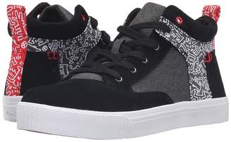 Toms Camila High - Keith Haring Women's Lace up casual Shoes