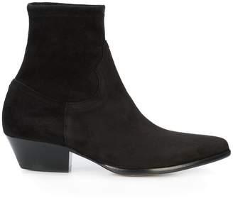 Tamara Mellon Go West boots