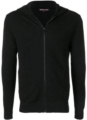 Michael Kors hooded cardigan