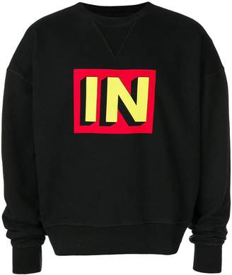 Maison Margiela 'IN' sweater