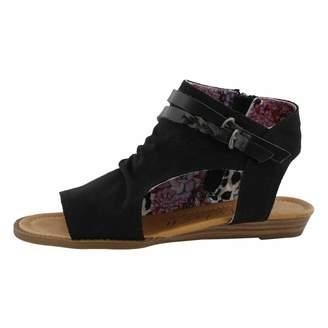 Blowfish Women's Blumoon Wedge Sandal