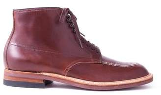 Alden Indy Boot In Brown