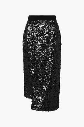 Sass & Bide The Olive Branch Skirt