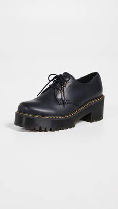 Dr. Martens Shriver Low 3 Eye Shoes