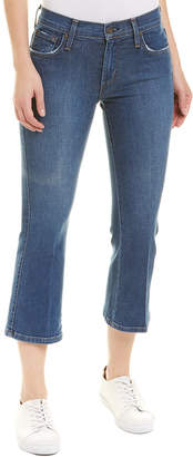 James Jeans Bootie Victory Cropped Bootcut