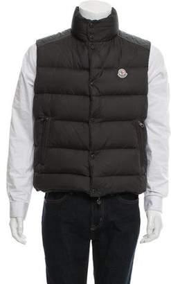 Moncler Cheval Puffer Vest